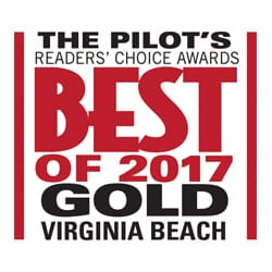 The Pilot Reader's Choice Awards Best of 2017